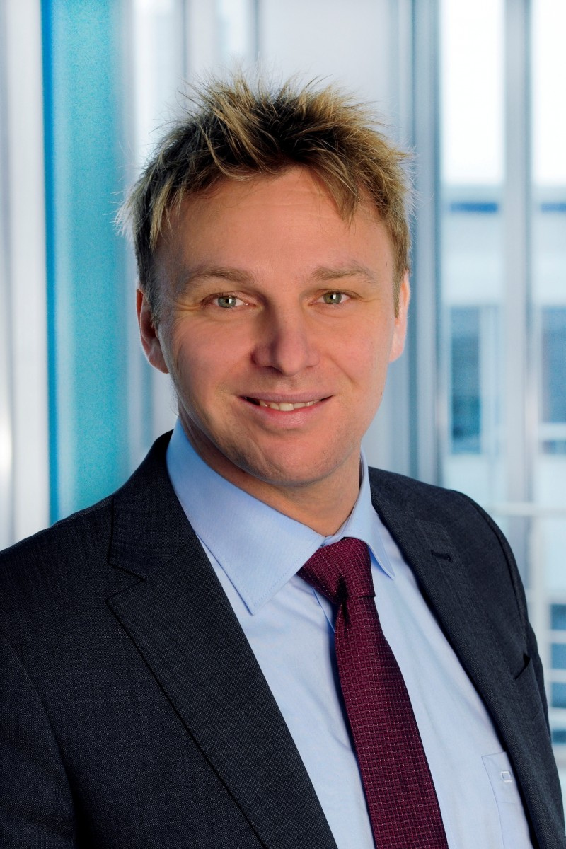thomas huber citrix