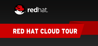 Konference Red Hat Cloud Tour